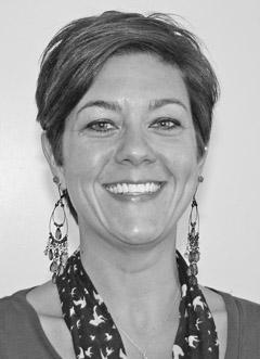 Nicole Daughhetee