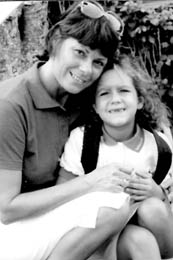 'All that I am... I owe to my angel mother'