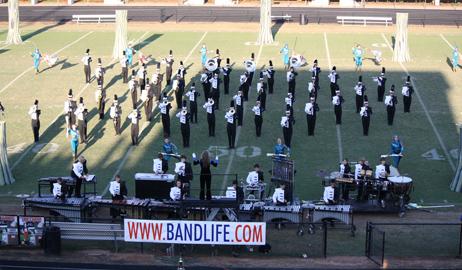 web PHS band