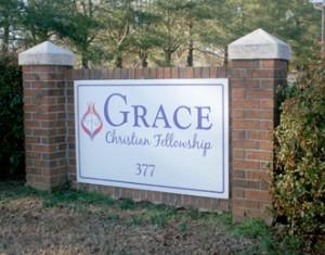 Grace Christian Fellowship