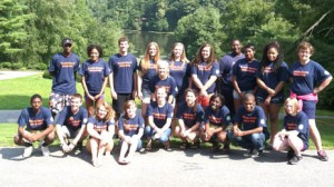 Steppin' It Up Coalition's Pickens County Youth Board