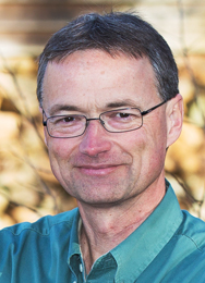 Rep. Davey Hiott